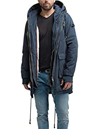 Amazon.it: parka 3XL Giacche e cappotti Uomo