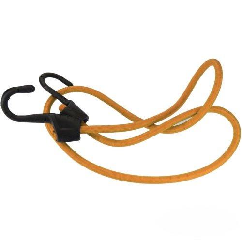 Preisvergleich Produktbild Spann Gummi Seil Gepäck Halter Ladungs Sicherung Gurt Band Expander blau 120cm