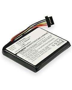 cellePhone Batterie Li-Ion pour TomTom Go 820 825 / 4EH45 4EH51 4EH52 4EJ41 4EJ51 ( remplace VF6M )