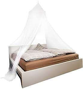Infactory - NC8576 - Moustiquaire pour lit double