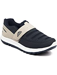 Asian shoes Superfit Navy Kid's Sports Shoes