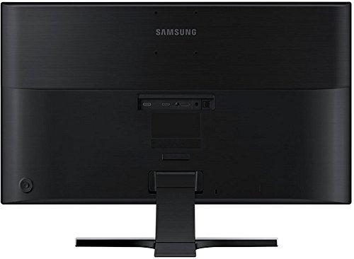 Samsung U24E590D – 24″ – 4K Widescreen Monitor - 9