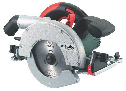 Metabo 601204700 KSE 55 Vario Plus in der Metabox