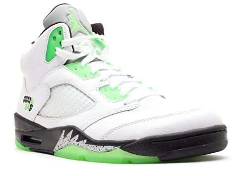 reputable site 798a3 d8c93 Nike AIR Jordan 5 Retro Q54 'QUAI 54' - 467827-105 - Size 8 - - Buy Online  in Oman. | Apparel Products in Oman - See Prices, Reviews and Free Delivery  in ...