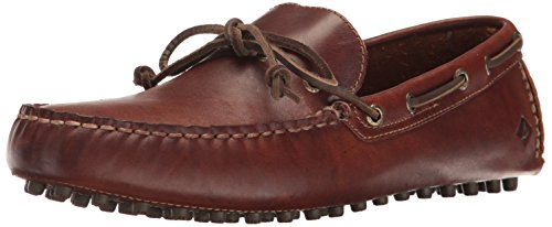Slip Conducente eye on Sella 1 Mens Tan Sperry Mocassino Hamilton aIxXXp