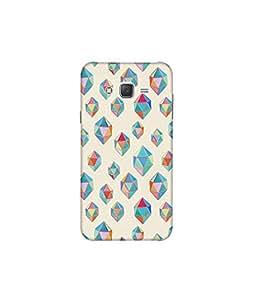 KolorEdge Printed Back Cover For Samsung Galaxy J2 Multicolor - (8414-Ke10495SamJ2Sub)