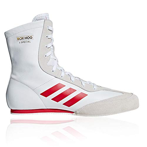 Adidas Box Hog X Special Boxeo Zapatillas - SS19-42.7