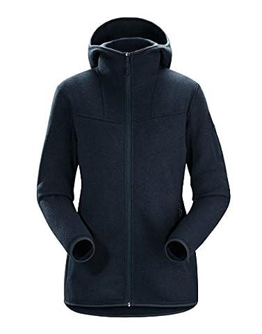 Covert Hoody Women's M Womens Black Sapphire