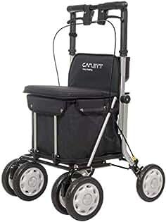 Amazon.es: Andadores estándares y ligeros: Salud y cuidado ...