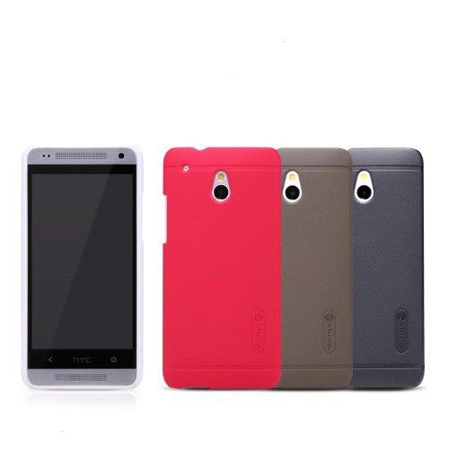 Nillkin Dolextech Schutzhülle für HTC One M7100{a876e67bc92a1810cc19ccab1c6772862a7dd8a528bc933f2a6a9d5e9e5239e3}