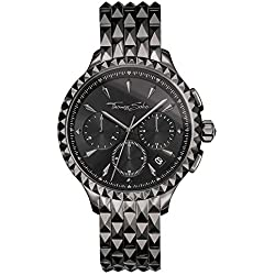THOMAS SABO Horloge WA0348-202-203-38 mm