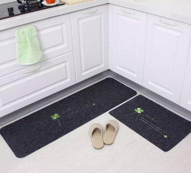 Jellbaby, alfombra rectangular para baño, salón, alfombrillas antideslizantes absorbentes