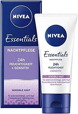 NIVEA Essentials Nachtpflege im