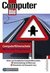 Computerführerschein - Word und Powerpoint