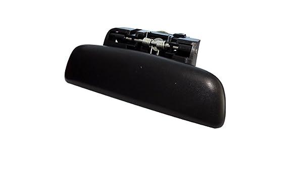 Posteriore sinistra Compatibile con 9101H8 C40484 AERZETIX: Maniglia per porta