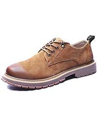 Botas de Hombre Zapatos de Hombres, Calzado al Aire Libre, Calzado Casual, el