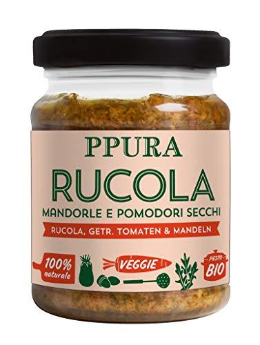 Rucola BIO Rucola-Pflanze,