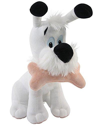 Bruã'o 599386031 - Peluche idefix. asterix y obelix. toy joy