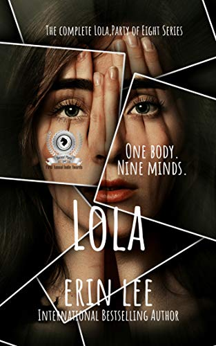 Lola: The complete Lola, Party of Eight Series (Box set Book 1) by [Lee, Erin]
