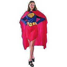 El Carnaval Disfraz Superwoman adulto