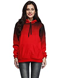 High Hill Women's Cotton Sweatshirt