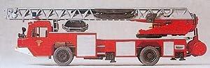 Preiser - Vehículo de modelismo escala 1:87 (PR35012)