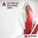 Autodesk AutoCAD 2019 | Digitale Software-Lizenz / 3 Jahre | Windows | Expressversand 24h | inkl. Download-Zugang