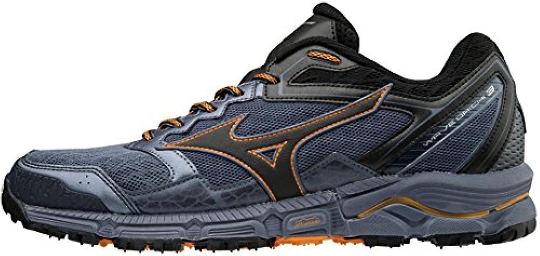 Mizuno Herren Wave Daichi 3 Sneakers