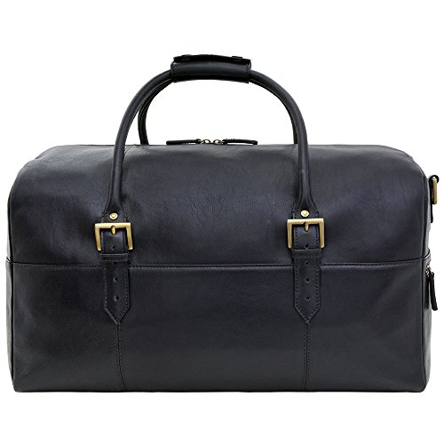 hidesign-charles-leather-cabin-travel-duffle-weekend-bag-black