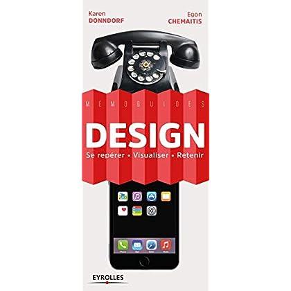 Design: Se repérer - Visualiser - Retenir