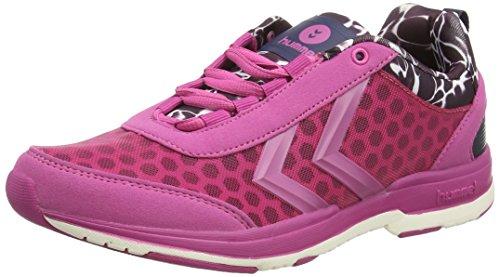 Hummel Trainstar, Chaussures Indoor Femme