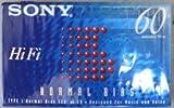 Sony Hi-Fi 60 Normal Bias Slide Case Audio Cassette gebraucht kaufen  Wird an jeden Ort in Deutschland
