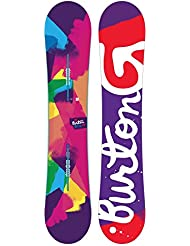Burton Snowboard No Color Talla:152