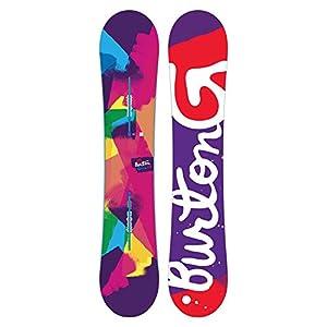 Burton Damen Snowboard Genie