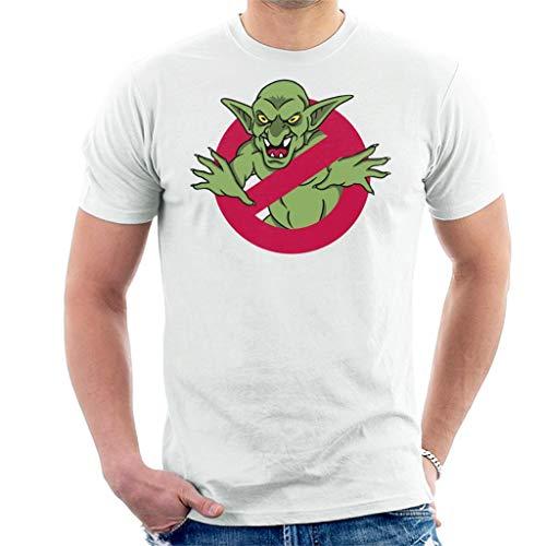 Mandy Goblin Busters Men's T-Shirt - Man-shirt Wicker