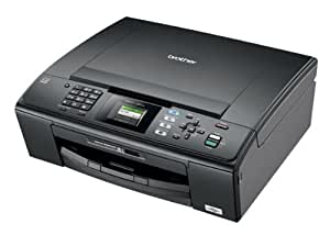 brother mfcj220g1 appareil multifonctions scanner photocopieuse imprimante fax. Black Bedroom Furniture Sets. Home Design Ideas