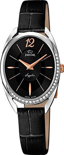Jaguar Cosmopolitan J836/2 Wristwatch for women Swiss Made