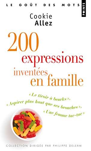 200 expressions inventées en famille - Le tiroirs à beurks, Aspirer plus haut que ses bronches,