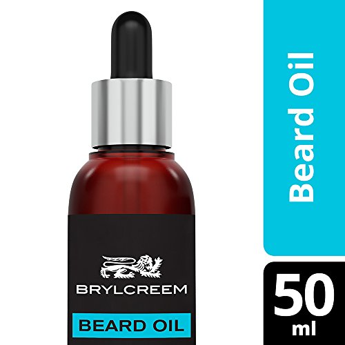 Brylcreem Beard Oil, 50 ml