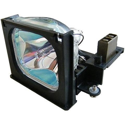 SUPERLAMPS lampada di ricambio modulo per CTX SP,81218,001 - CTX EZ 610 ore, EZ 615, EZ 615 ore, EzPro 610 ore, 615 EzPro, EzPro 615 ore