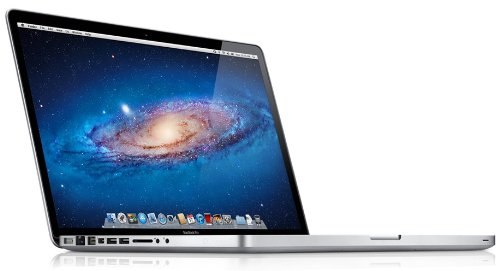 "Apple MacBook Pro 13"", Computer Notebook, Processore Intel i5 dual-core a 2,5 GHz, 4GB di RAM a 1600MHz, Disco rigido da 500GB a 5400 giri/min, Intel HD Graphics 4000"