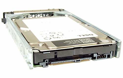 Dell 73GB SFF SAS 6Gb/s HDD in Caddy 2.5