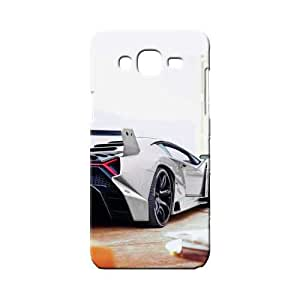 G-STAR Designer 3D Printed Back case cover for Samsung Galaxy A3 - G1517