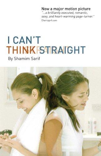 I Can't Think Straight by Shamim Sarif