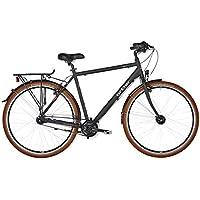 Ortler Monet - Vélo de Ville - Noir 2018 Velo Ville Femme