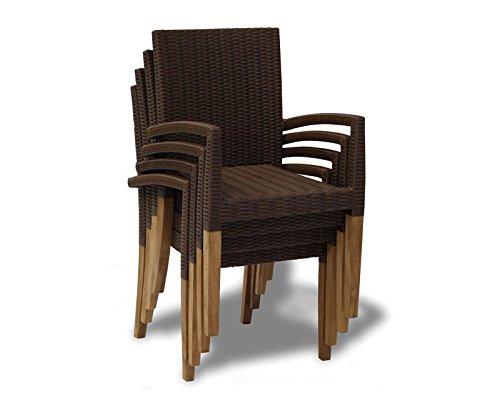 Seville Garden Furniture Set