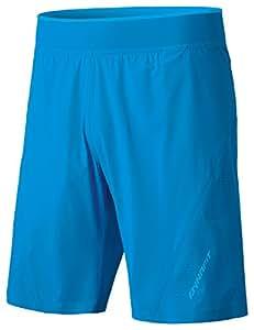 Dynafit pantalon de sport pour homme courtes trail dST m short M Bleu - Camouflage