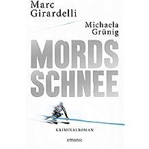 Mordsschnee (Marc Gassmann)