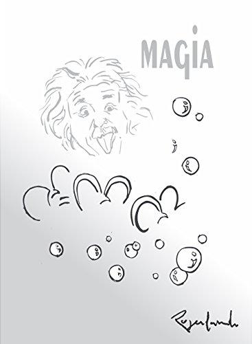 Magia (Portuguese Edition) por Rogerlando Cavalcante