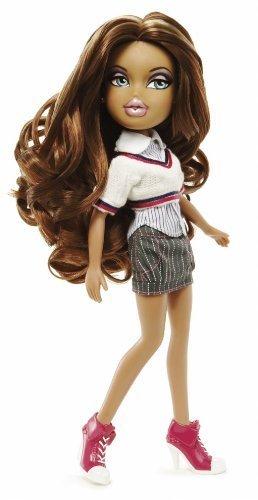 Bratz Basic Promo Doll- Ashby by Bratz (English Manual)